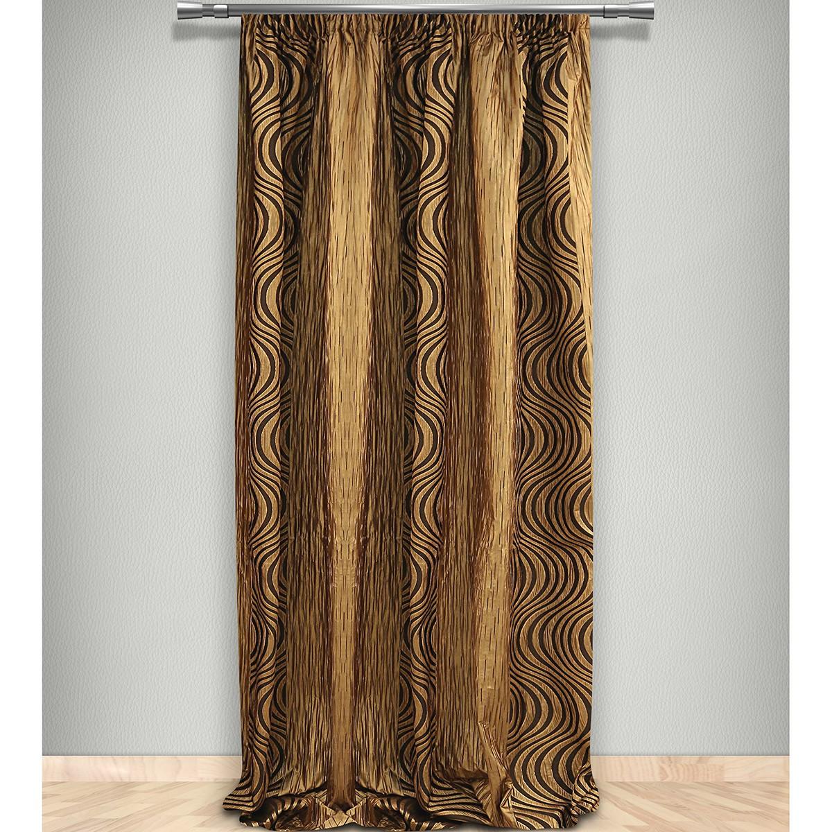 Κουρτίνα (145×300) Maison Blanche 702722275208