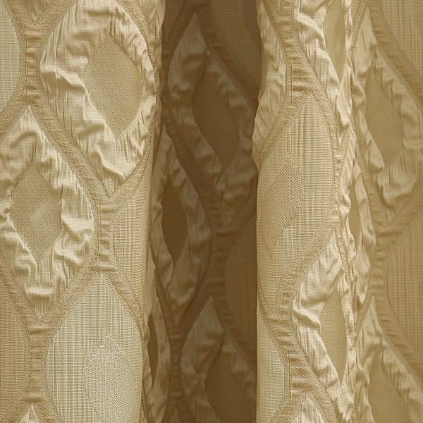 Κουρτίνα (145x290) Με Τρέσα Maison Blanche 70291827107