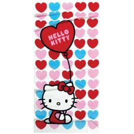 Παιδική Πετσέτα Θαλάσσης Hello Kitty HK16