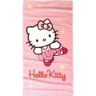 Παιδική Πετσέτα Θαλάσσης Hello Kitty HK17 73870