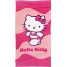 Παιδική Πετσέτα Θαλάσσης Hello Kitty HK25 73877