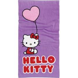Παιδική Πετσέτα Θαλάσσης Hello Kitty HK28