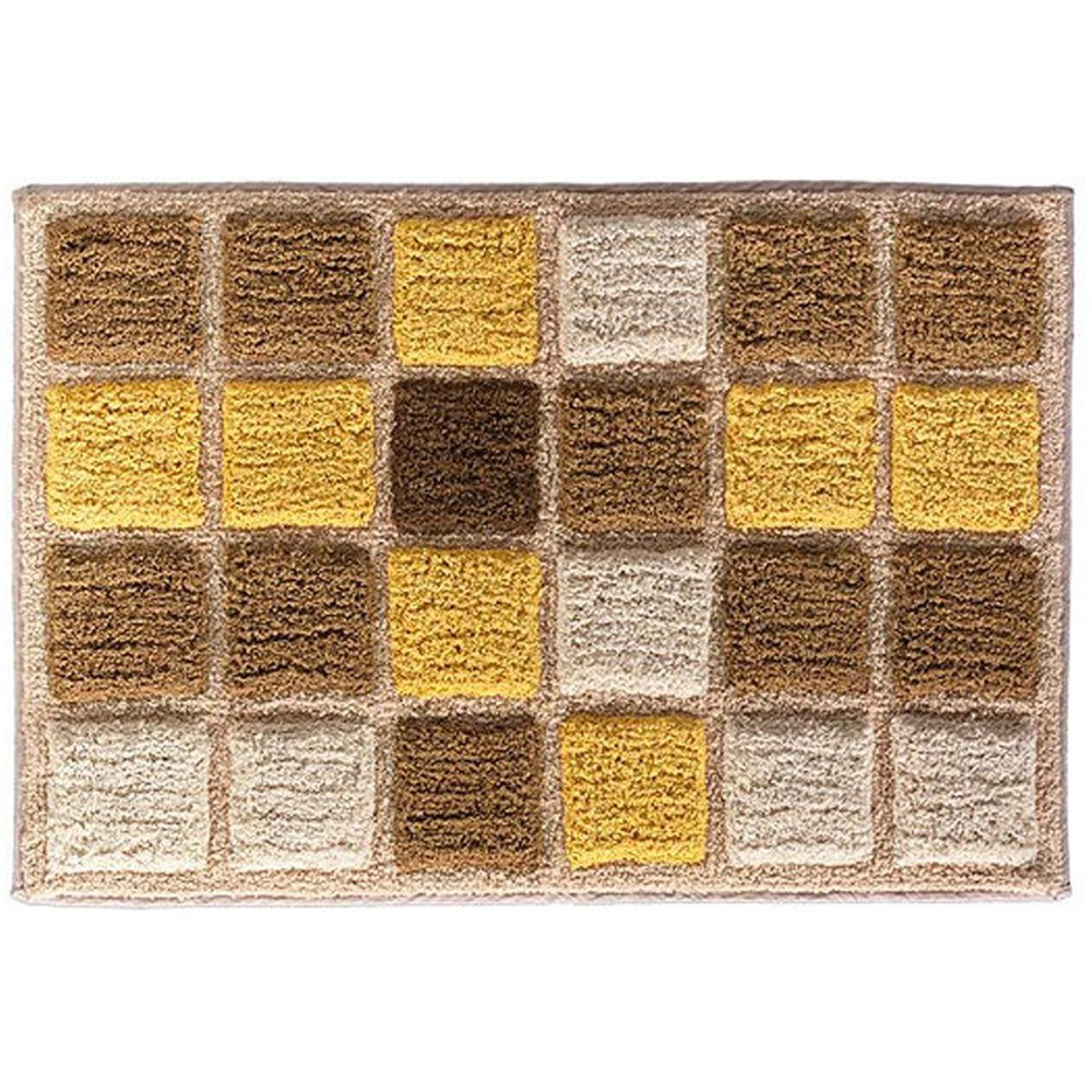 Πατάκι Μπάνιου (60x90) Nima Scrabble 04