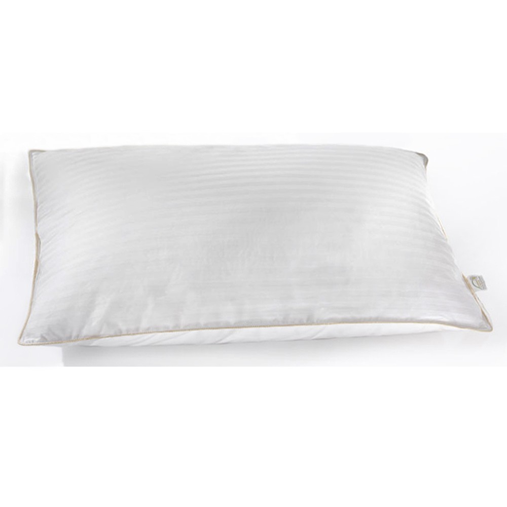 Μαξιλάρι Ύπνου (50x70) Μαλακό 100%Βαμβακοσατέν 550gr/m2
