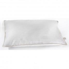 Μαξιλάρι Ύπνου (50x70) Σκληρό 100%Βαμβακοσατέν 850gr/m2