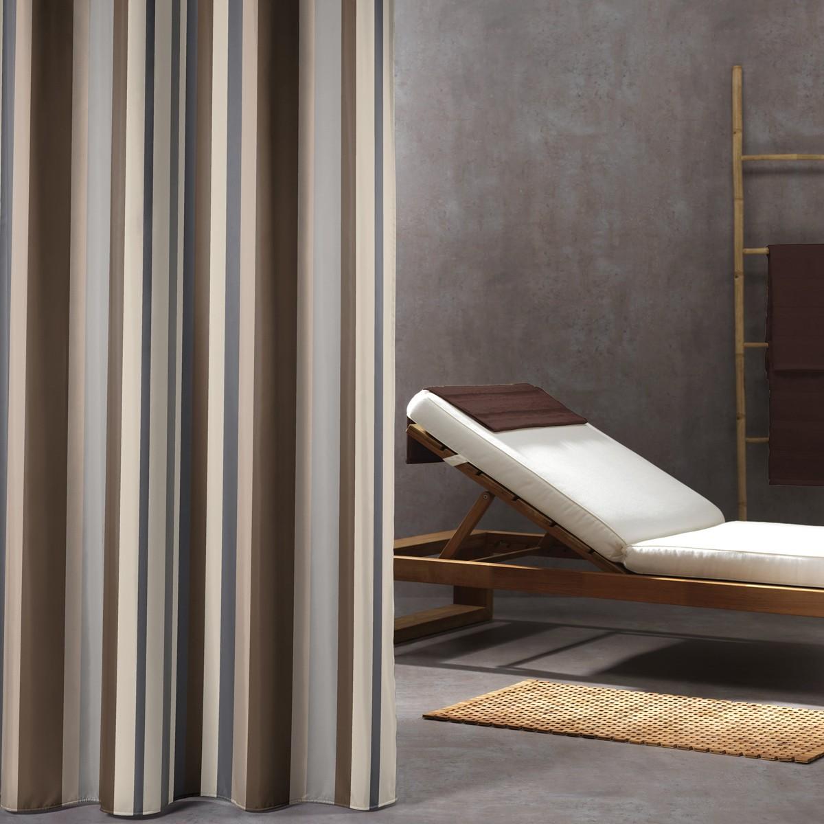 Κουρτίνα Μπάνιου (180×200) SealSkin Ravado