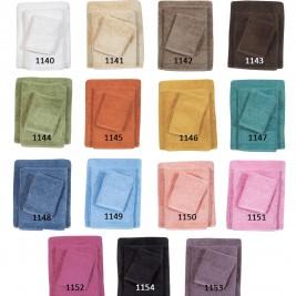 Πετσέτα Προσώπου (50x90) Das Home Prestige Towels Colours
