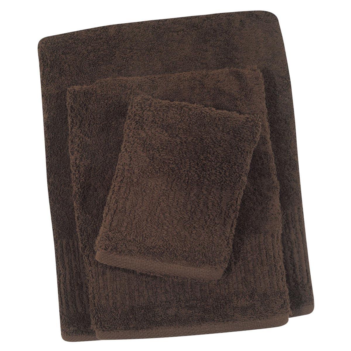 Πετσέτα Προσώπου (50×90) Das Home Prestige Towels Colours
