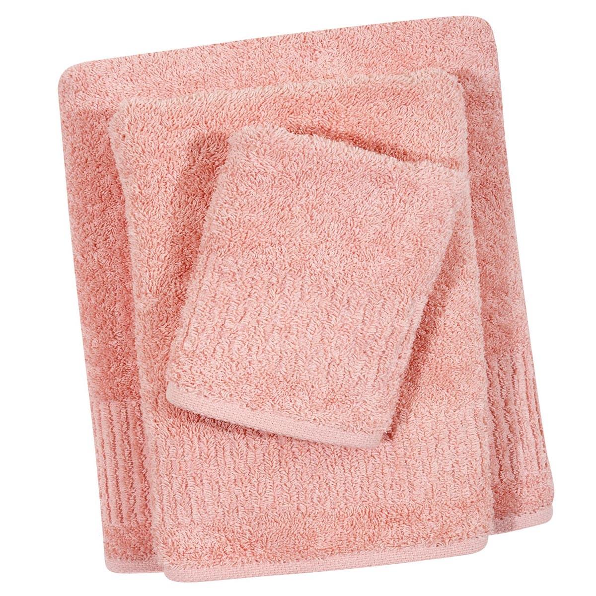 Πετσέτα Προσώπου (50x90) Das Home Prestige Towels Colours home   μπάνιο   πετσέτες μπάνιου
