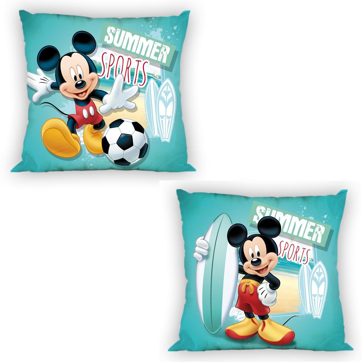 Διακοσμητικό Μαξιλάρι Dim Collection Mickey 06