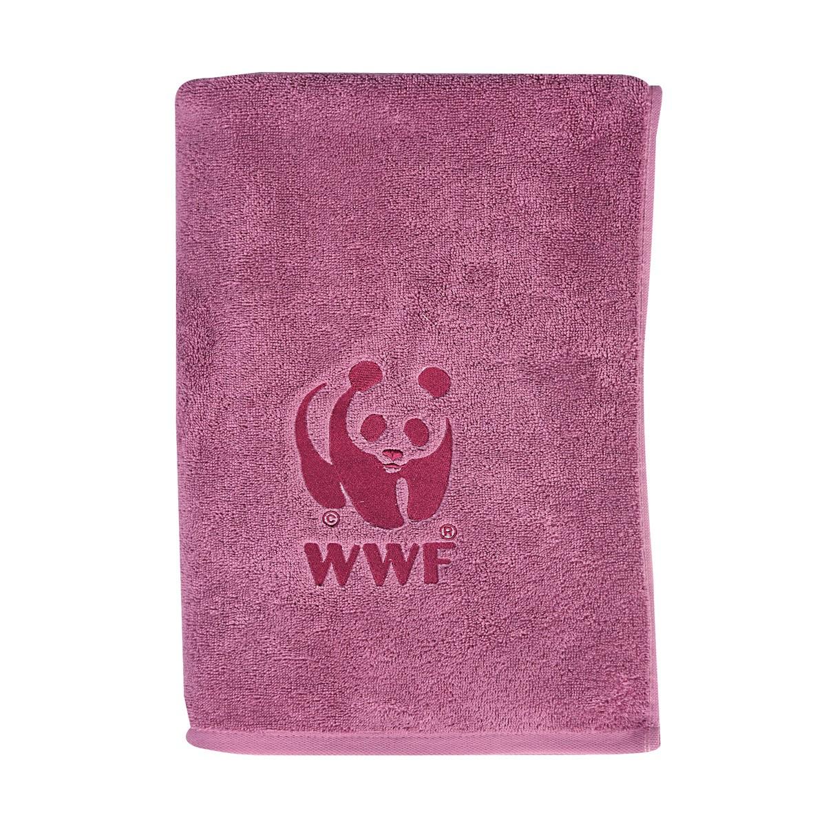 Πετσέτα Σώματος (80x160) Nef-Nef WWF Apple