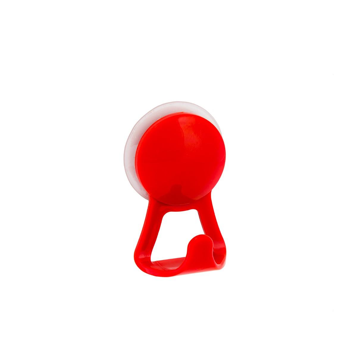 Κρεμαστράκι Spirella Tommy 05262.001 Red