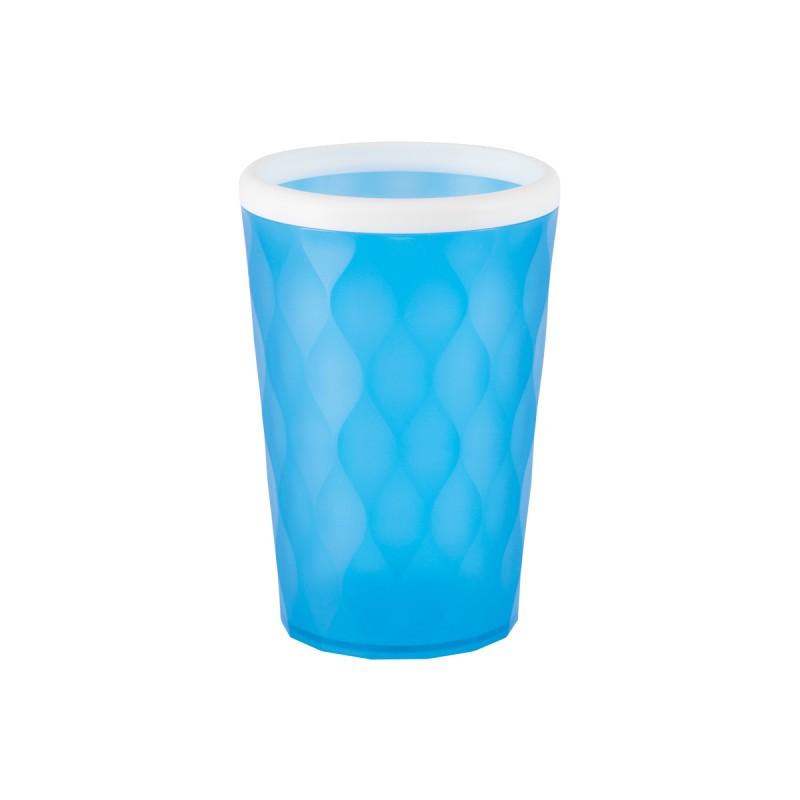 Ποτήρι Οδοντόβουρτσας Spirella Pool Blue