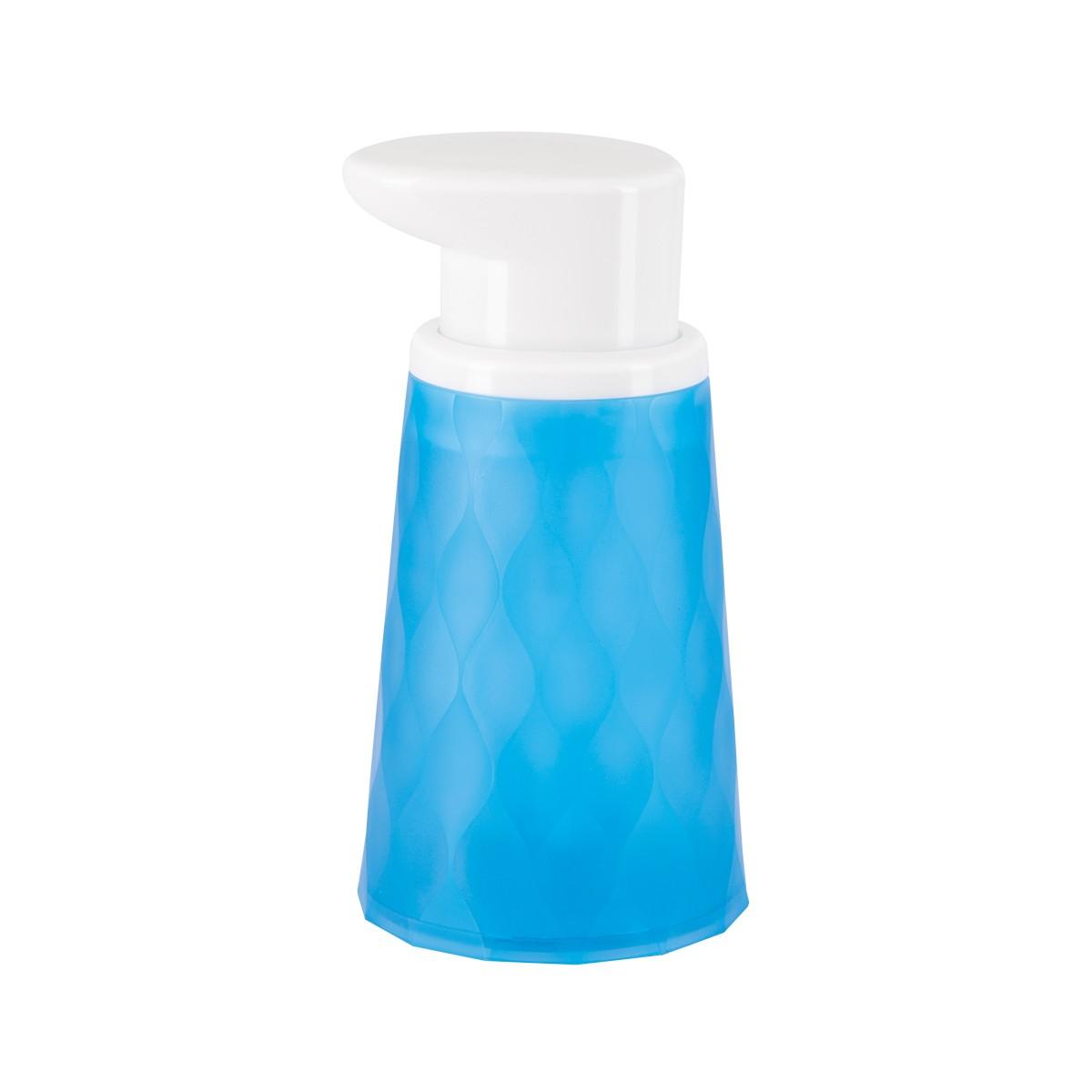 Δοχείο Κρεμοσάπουνου Spirella Pool Blue
