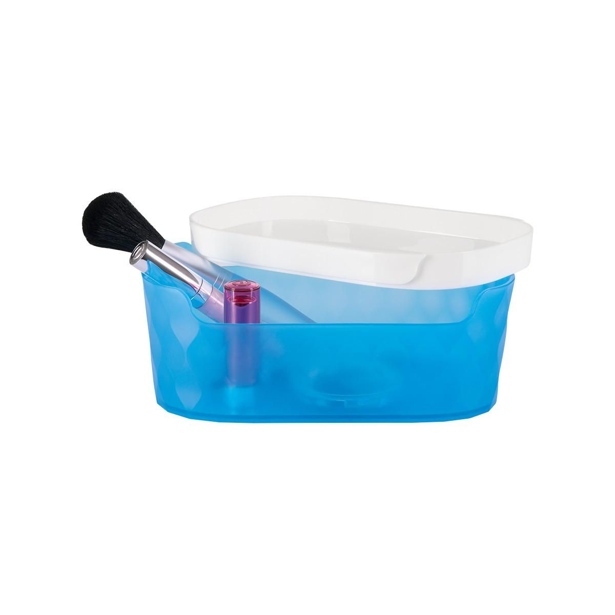 Κουτί Αποθήκευσης Spirella Pool Blue