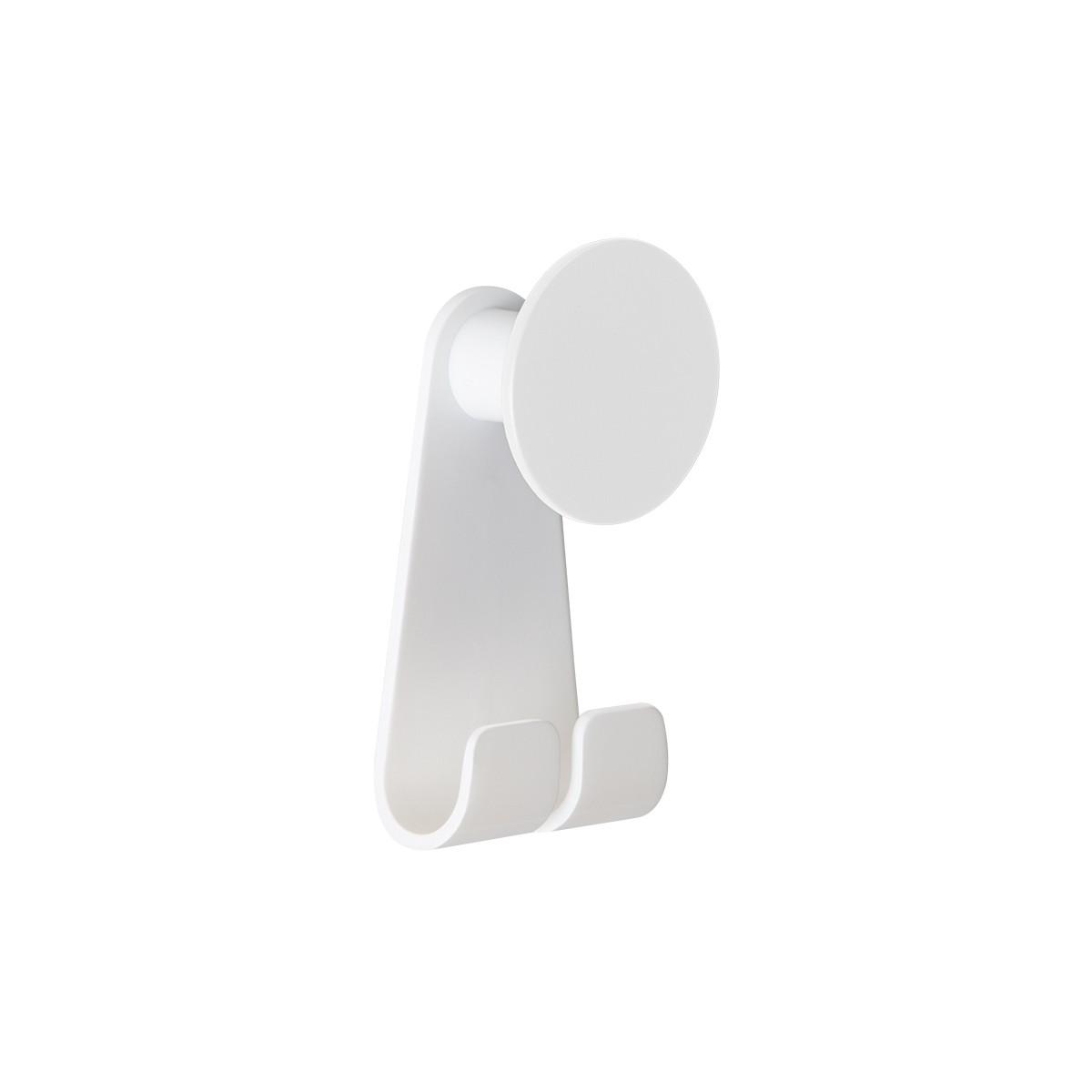Κρεμαστράκι Spirella Misshook 05258 White
