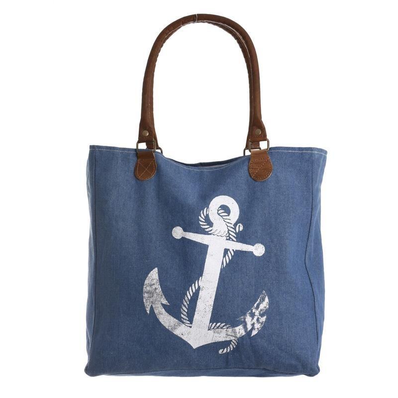 Τσάντα Παραλίας InArt 5-42-407-0005 home   θαλάσσης   τσάντες θαλάσσης