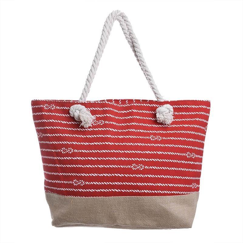 Τσάντα Παραλίας InArt 5-42-151-0028