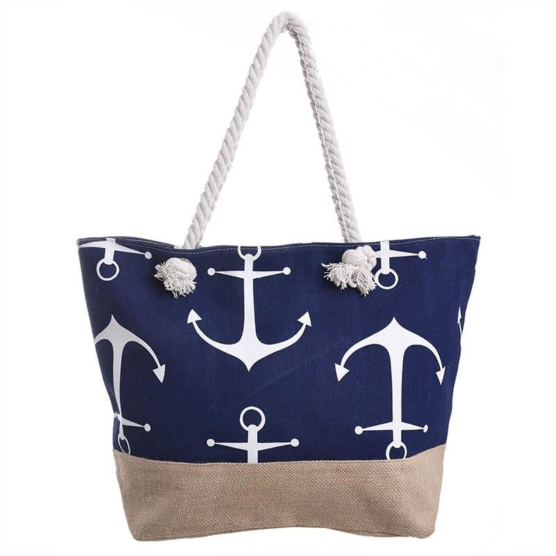 Τσάντα Παραλίας InArt 5-42-151-0029 home   θαλάσσης   τσάντες παραλίας