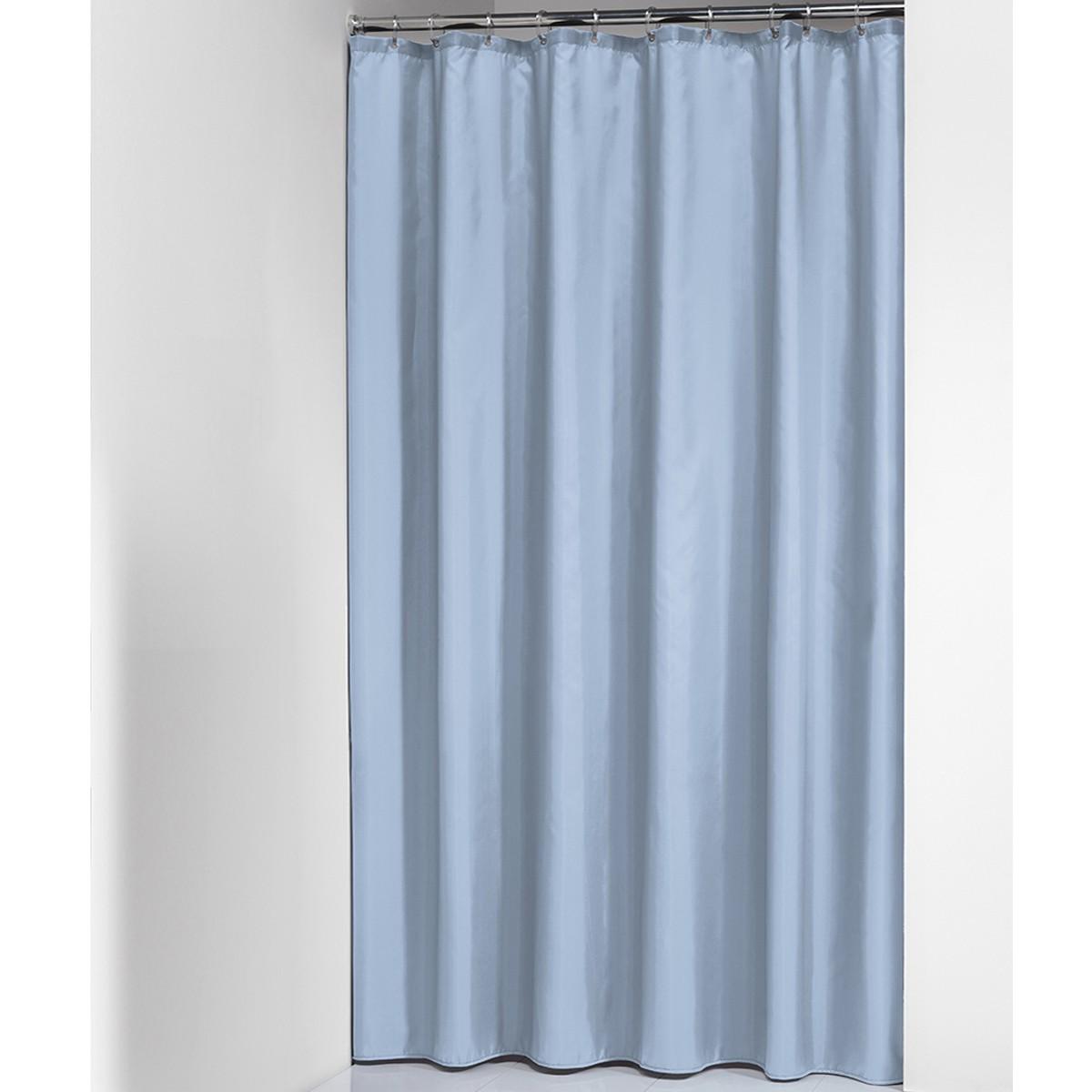 Κουρτίνα Μπάνιου (240×200) SealSkin Madeira Pastel Blue