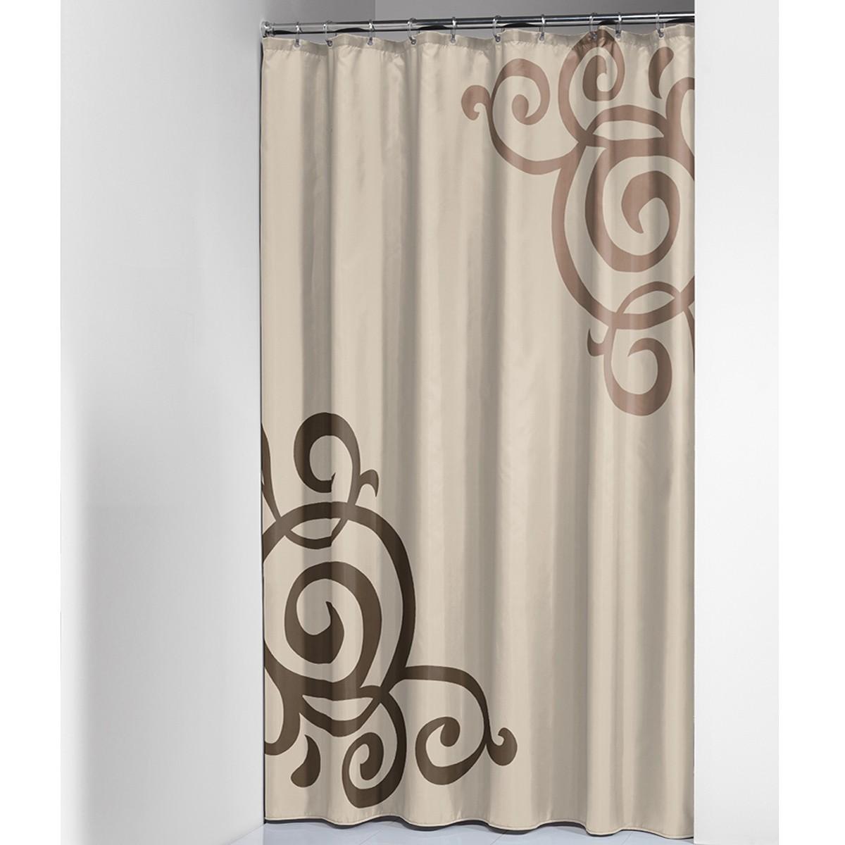 Κουρτίνα Μπάνιου (180×200) SealSkin Duchess