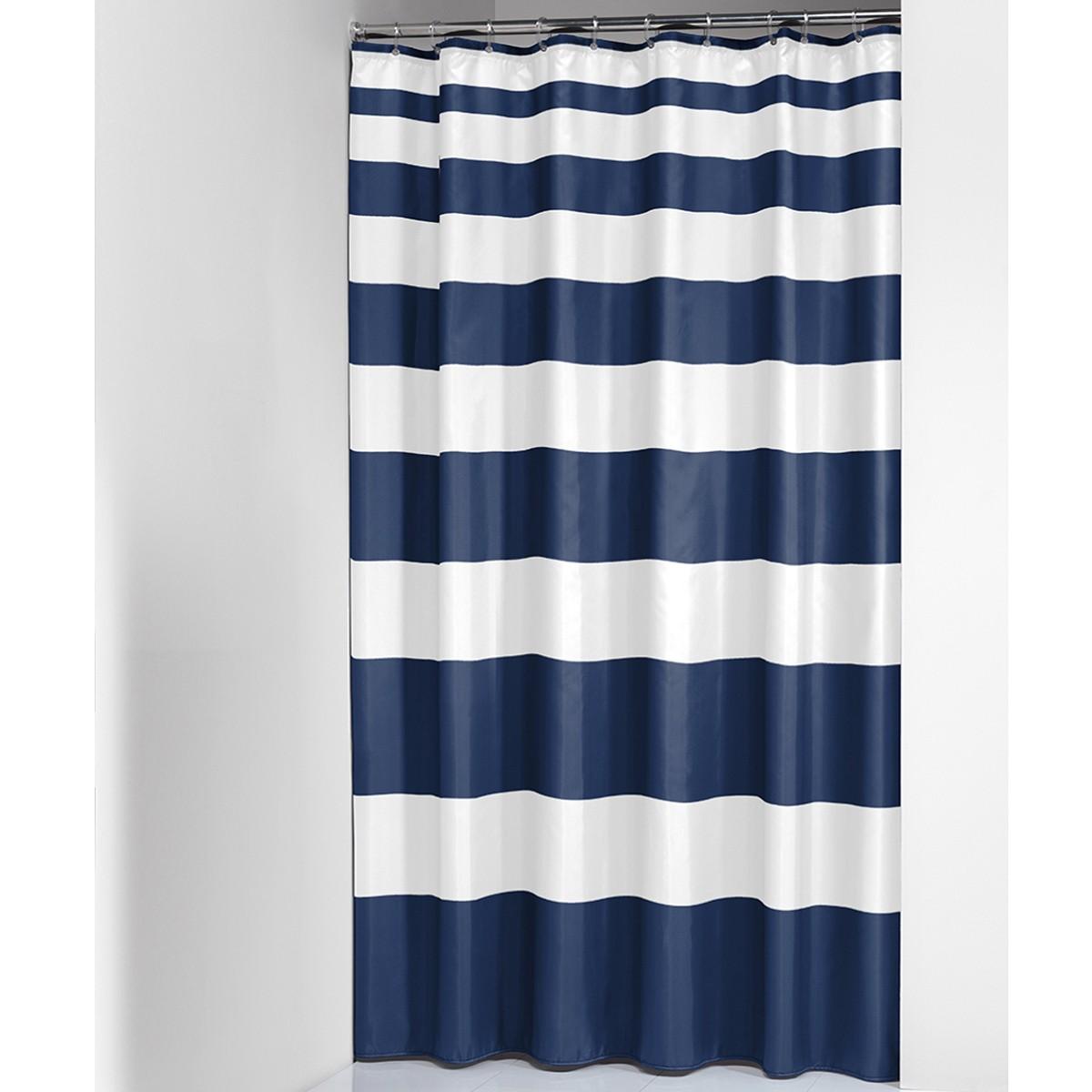 Κουρτίνα Μπάνιου (180×200) SealSkin Nautica