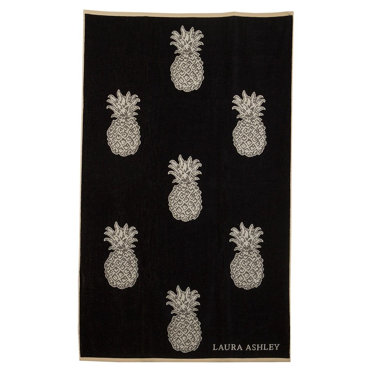 Πετσέτα Θαλάσσης Laura Ashley Pineapple