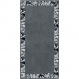 Πετσέτα Θαλάσσης Feel & Touch Batik Anthracite
