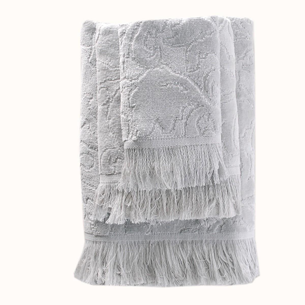 Πετσέτα Χεριών (30x50) Rythmos Sienna