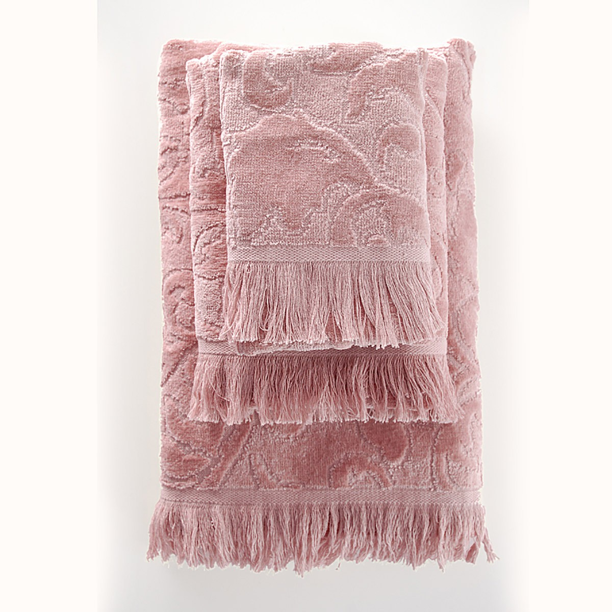 Πετσέτα Προσώπου (50x90) Rythmos Sienna