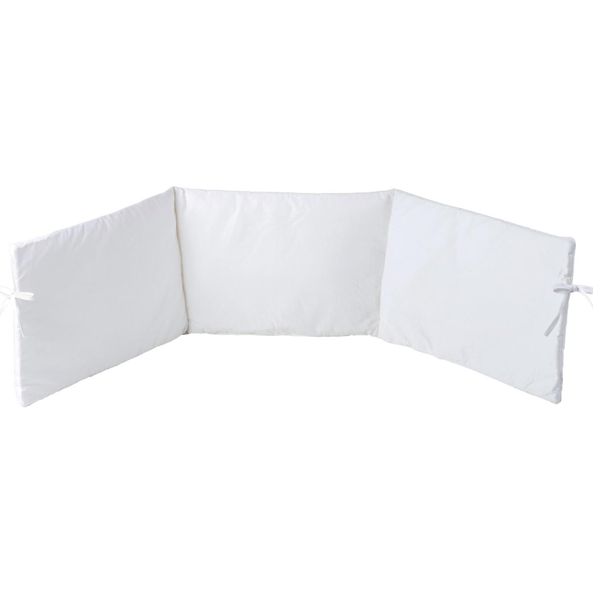 Πάντα Λίκνου Κόσμος Του Μωρού 0873 Μονόχρωμη Λευκή home   βρεφικά   πάντες βρεφικές