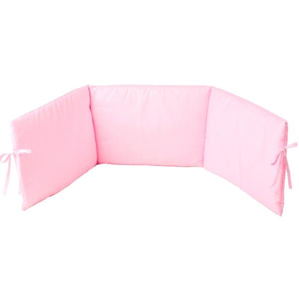 Πάντα Λίκνου Κόσμος Του Μωρού 0873 Μονόχρωμη Ροζ