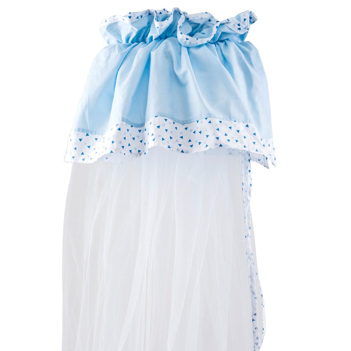 Κουνουπιέρα Κούνιας Κόσμος Του Μωρού 7920 Home Σιέλ