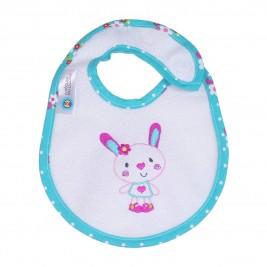 Σαλιάρα Μικρή Κόσμος Του Μωρού 0608 Rabbit