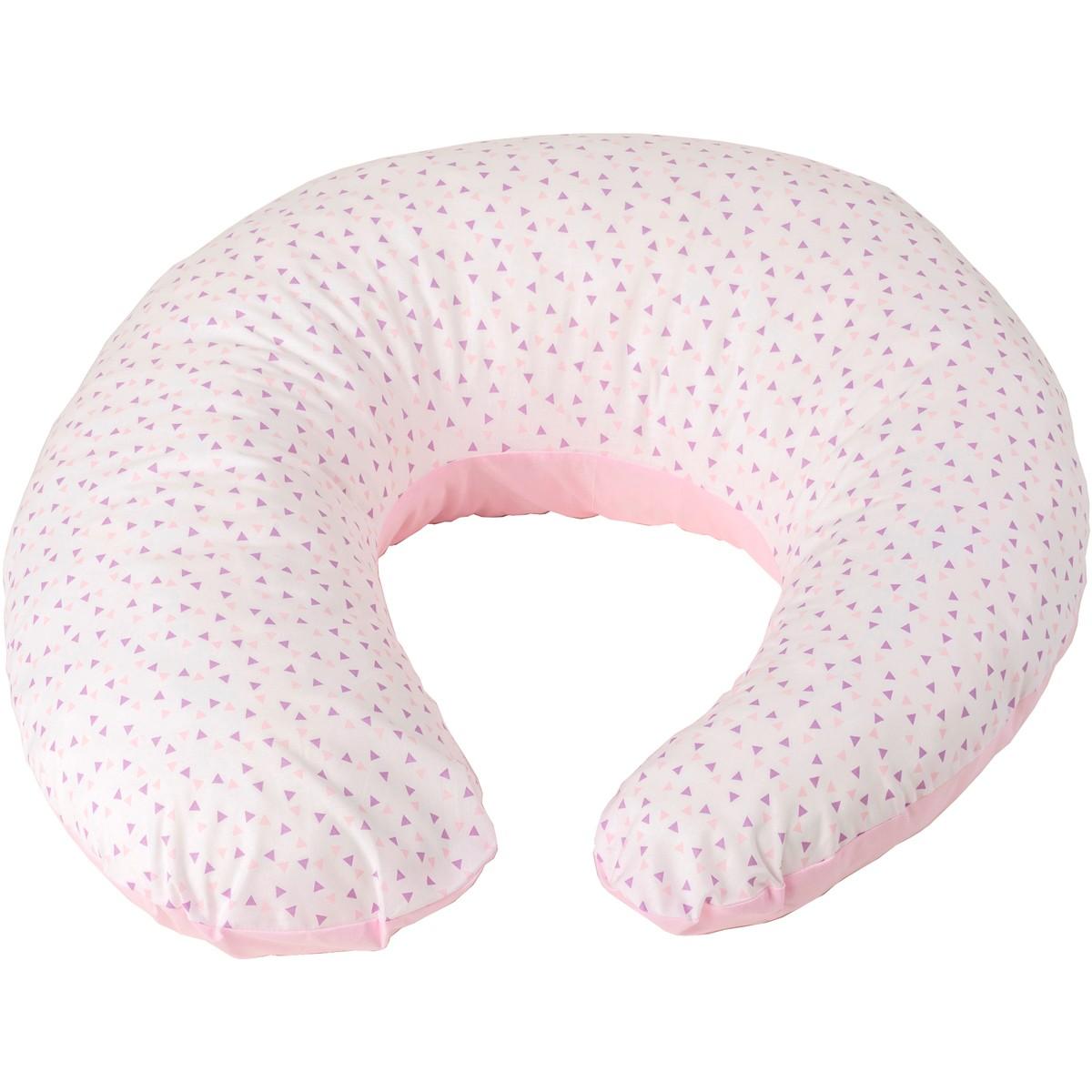 Μαξιλάρι Θηλασμού Κόσμος Του Μωρού 6460 Home Ροζ home   βρεφικά   μαξιλάρια επιστρώματα