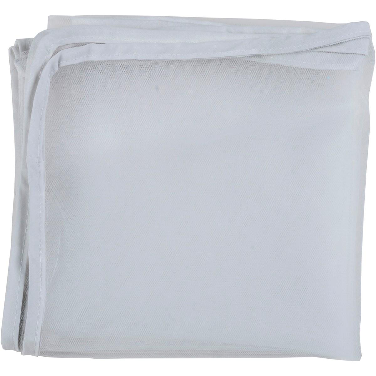 Κουνουπιέρα Καλαθούνας Κόσμος Του Μωρού Λευκή 0662 45101