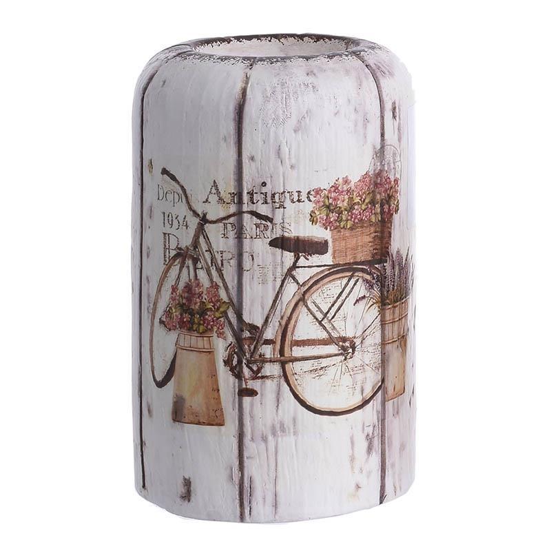 Κηροπήγιο InArt Bike Antique Big 3-70-031-0148