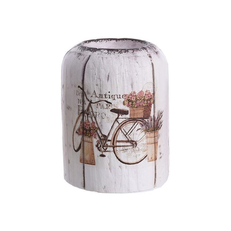 Κηροπήγιο InArt Bike Antique Medium 3-70-031-0149 75033