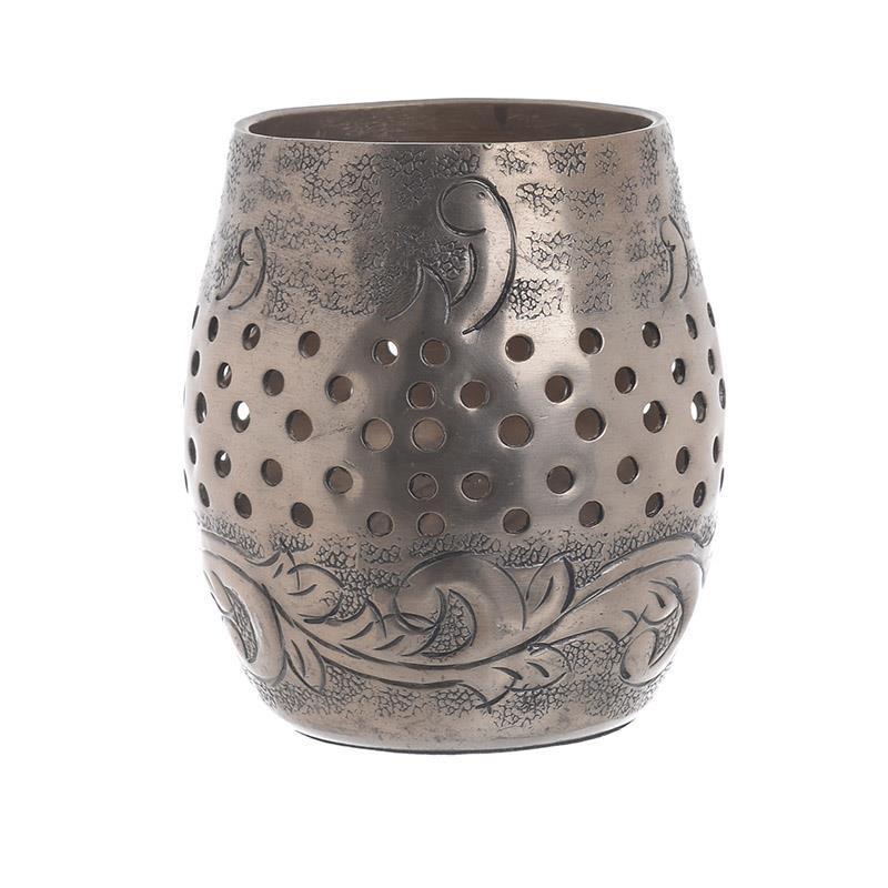 Κηροπήγιο InArt Aluminium 3-70-387-0246