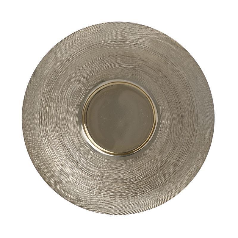 Πιατέλα Διακόσμησης InArt 3-70-387-0221 75050