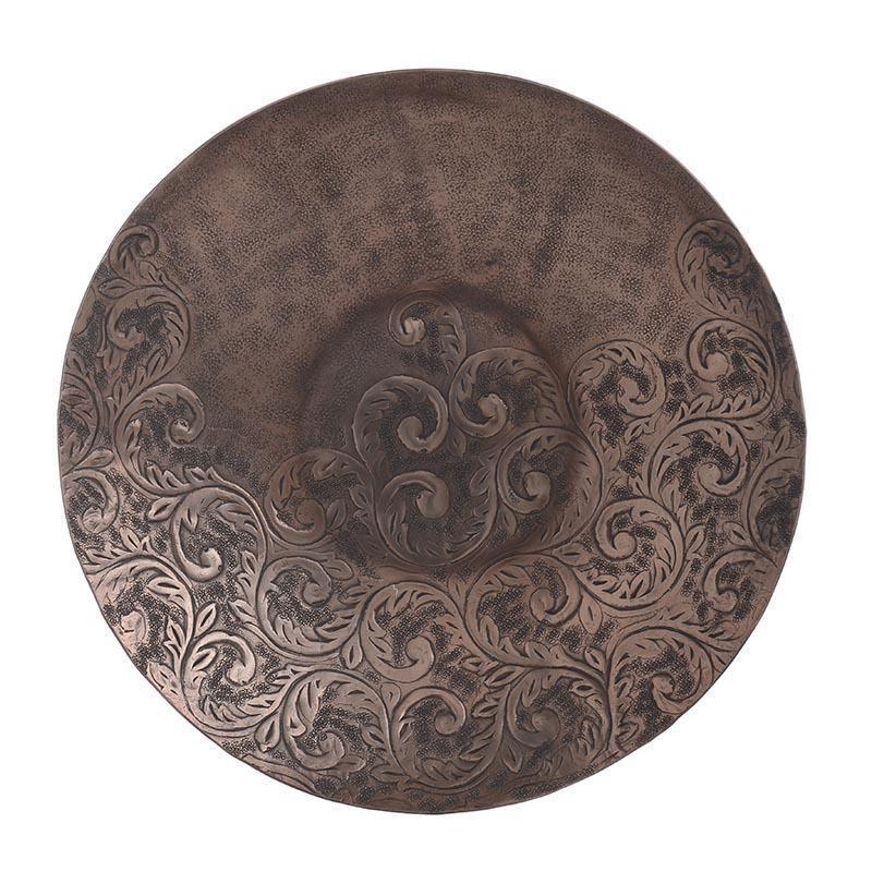 Πιατέλα Διακόσμησης InArt 3-70-387-0237 75052