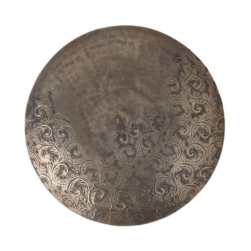 Πιατέλα Διακόσμησης InArt 3-70-387-0238