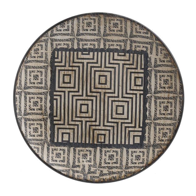 Πιατέλα Διακόσμησης InArt 3-70-743-0038 75058