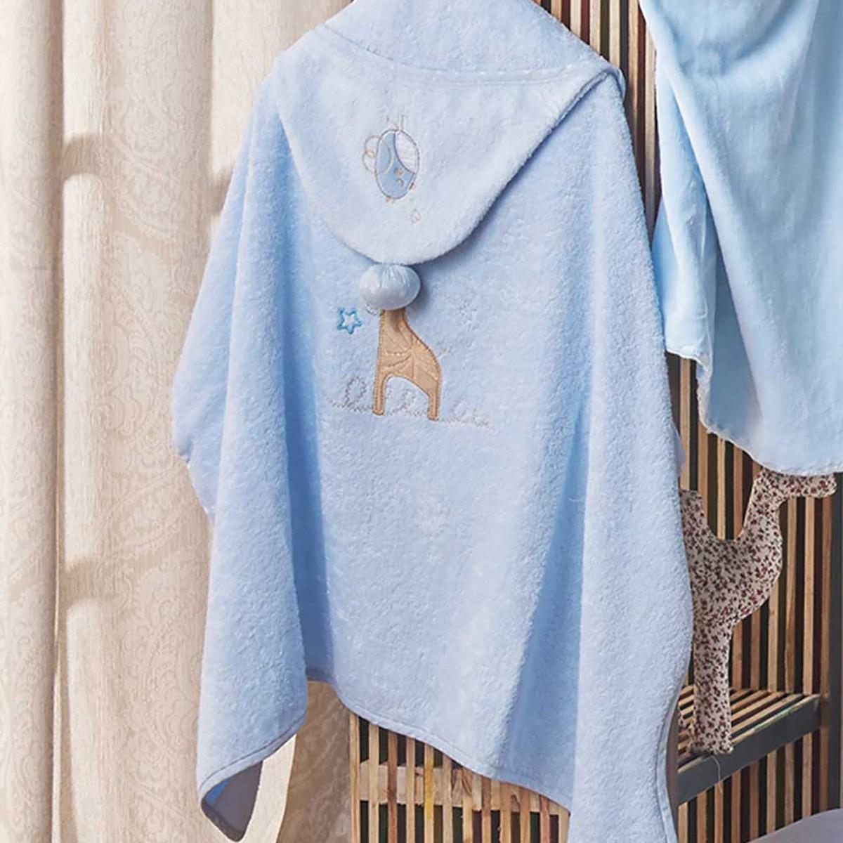Βρεφική Κάπα Kentia Baby Momo 19