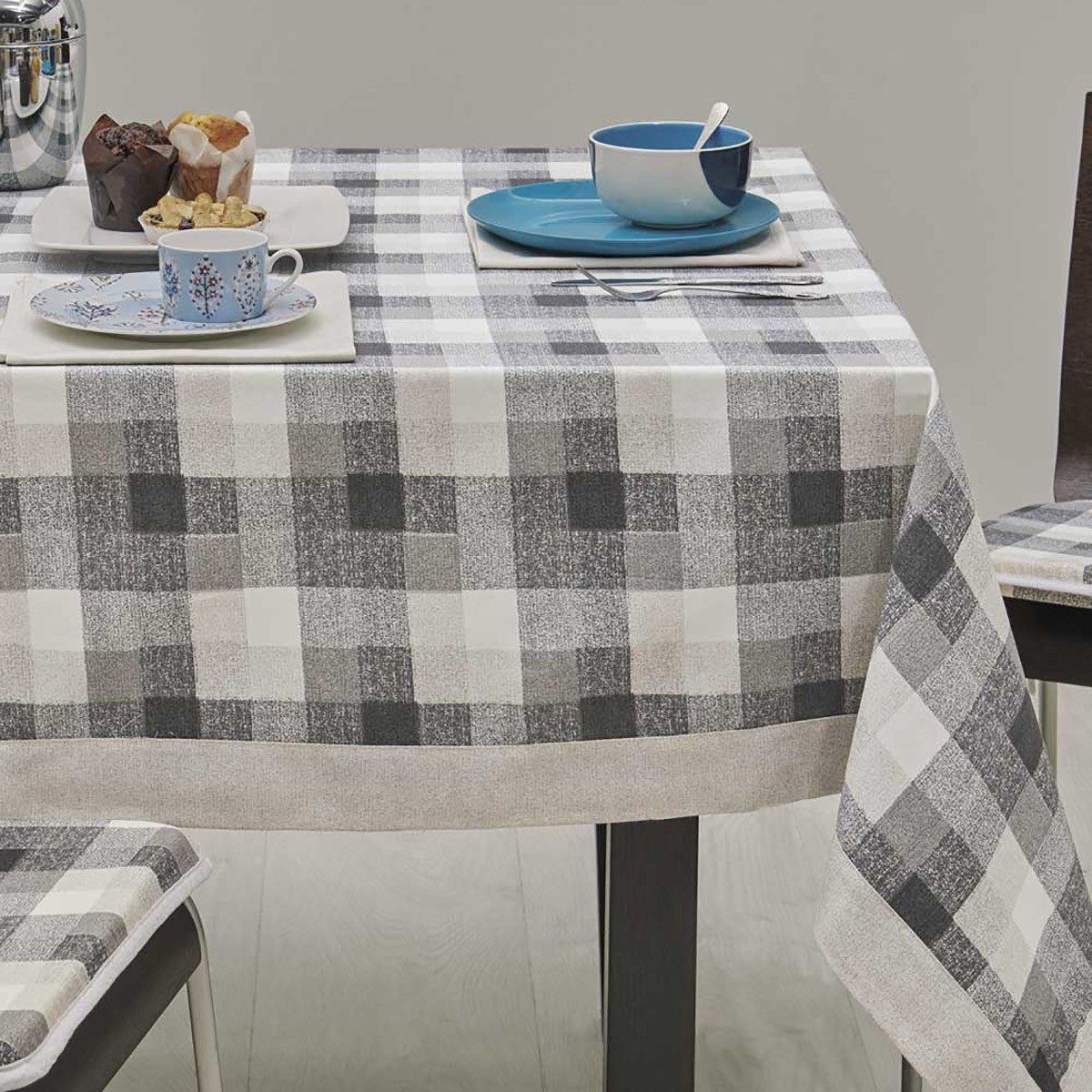 Τραπεζομάντηλο (150x220) Kentia Kitchen Cucina