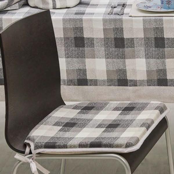 Μαξιλάρι Καρέκλας Kentia Kitchen Cucina
