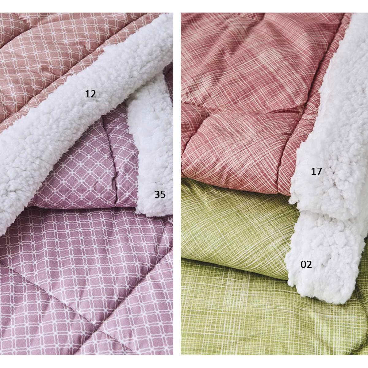 Κουβερτοπάπλωμα Υπέρδιπλο Kentia Loft Pecora home   κρεβατοκάμαρα   παπλώματα   κουβερτοπαπλώματα