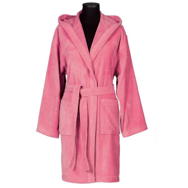 Μπουρνούζι Nef-Nef Style Pink Mini