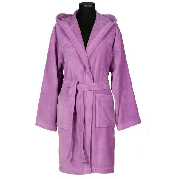 Μπουρνούζι Μίνι Nef-Nef Style Purple