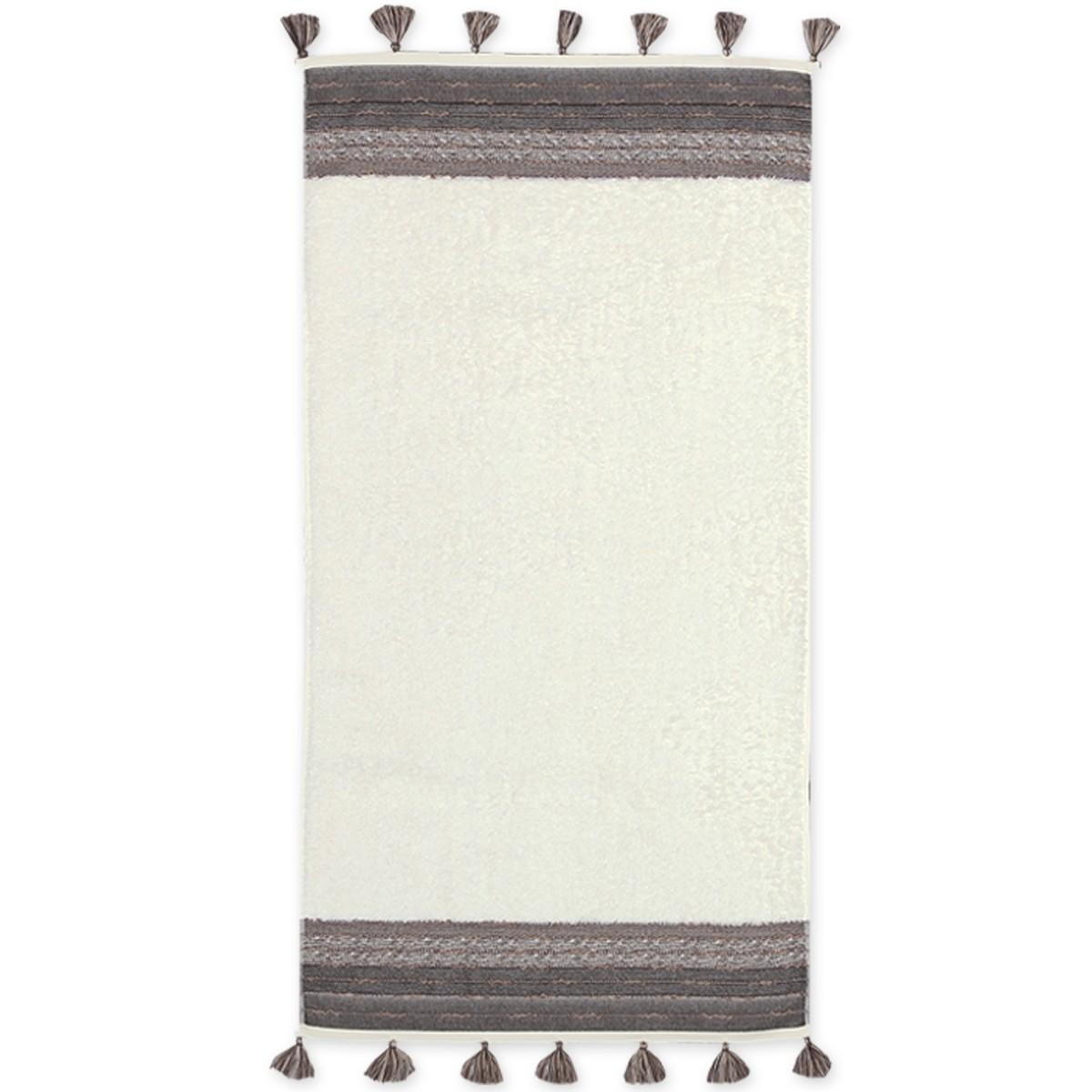 Πετσέτα Προσώπου (50×90) Nef-Nef Bath Authentic
